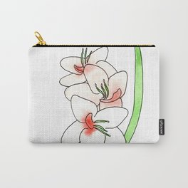 new flowers Carry-All Pouch