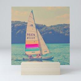 91174 Mini Art Print