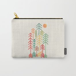 Arrow forest Carry-All Pouch