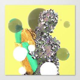 DREAM ROLL Canvas Print