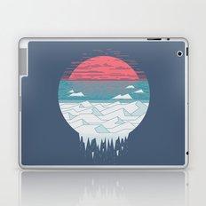The Great Thaw Laptop & iPad Skin
