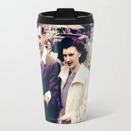 REG - MAUD, BLACKPOOL 1948 2 Travel Mug