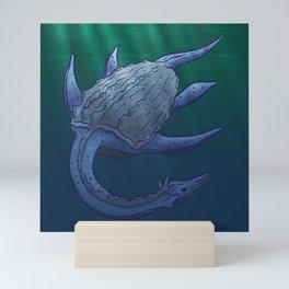 Leviathan Mini Art Print