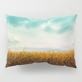Fields Pillow Sham