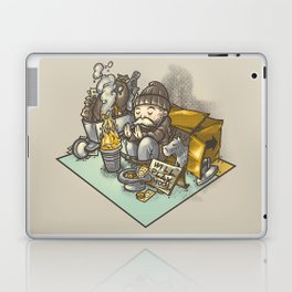 Recessionopoly Laptop & iPad Skin