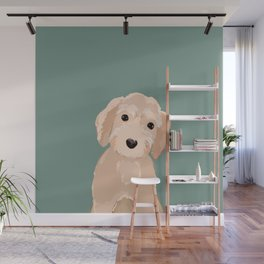 Doodle Wall Mural