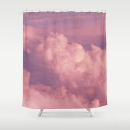 Cloudscape I Shower Curtain
