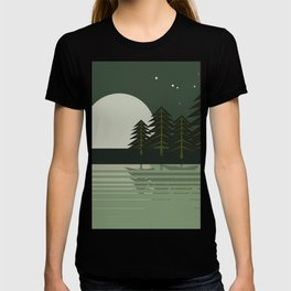 Skeleton Trees T-shirt