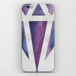 Perfectly Imperfect Jewel iPhone Skin