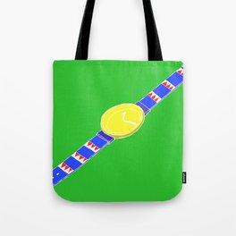 Watch_1 Tote Bag