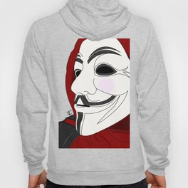 AnonV Hoody