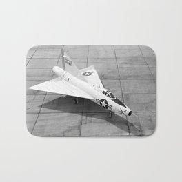 Convair XF-92A Bath Mat