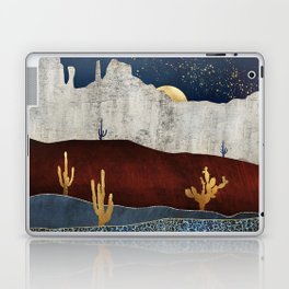 Moonlit Desert Laptop & iPad Skin