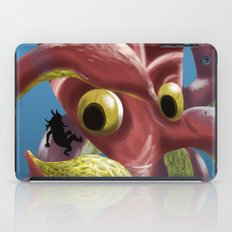 Lil' Squid iPad Case