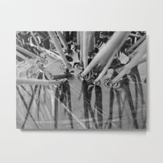 Incompatible With Metal Print