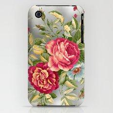 flowers  iPhone (3g, 3gs) Slim Case