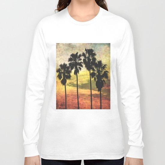 4 Palms Part Deux Long Sleeve T-shirt