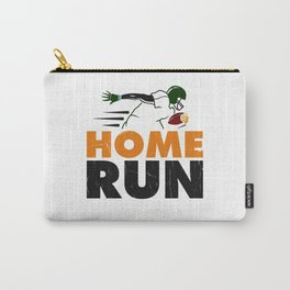 Home Run Carry-All Pouch