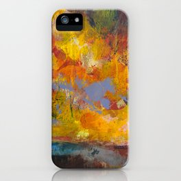 That And So Much More iPhone Case