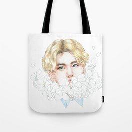 Suho Tote Bag