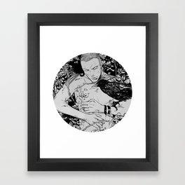 Dreaming of the Forest Framed Art Print