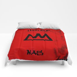 KiNG iLLMATIC NaS Comforters