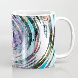 Two Bacons in Love Coffee Mug