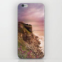 Dorset Coast iPhone Skin