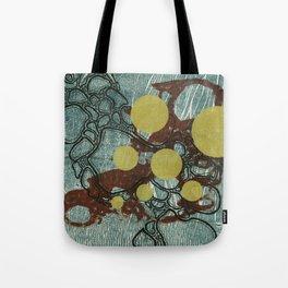 Liberated series, #1 Tote Bag