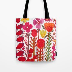 rouge love Tote Bag