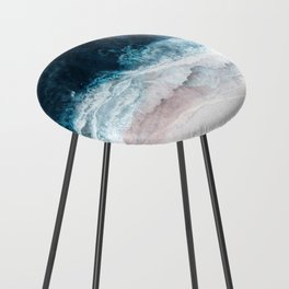 Blue Sea II Counter Stool
