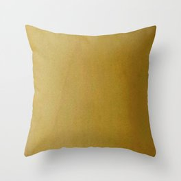 Banana Skin Throw Pillow
