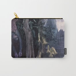 Honey Dreaming Carry-All Pouch