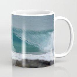 Breaking Wave Coffee Mug