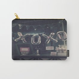 xoxo--xxx Carry-All Pouch