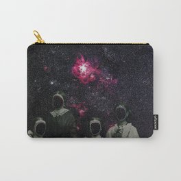 Untergang · Der Blick ins Universum Carry-All Pouch
