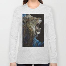 Deafening Roar Long Sleeve T-shirt