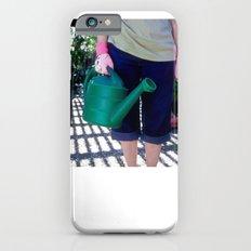 yard work Slim Case iPhone 6s