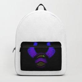 Dark Bokrae Backpack