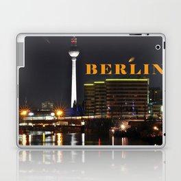 Summernight Berlin Laptop & iPad Skin