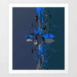 101321 Art Print