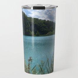 Plitvice Lakes NP Travel Mug