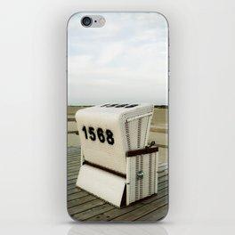 1568 iPhone Skin
