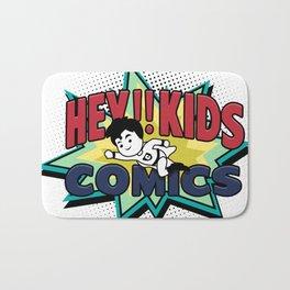 HEY!! KIDS COMICS Bath Mat