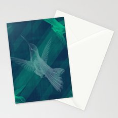 Flight of the Hummingbird Stationery Cards