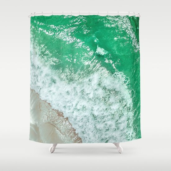 Emerald Sea by andreas12