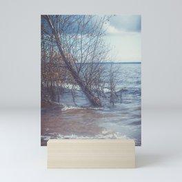 Lost On You Mini Art Print