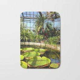 GREEN PARADISE Bath Mat
