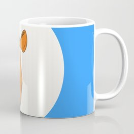 Tippy Tie - 01 Coffee Mug