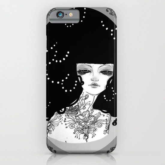 WHITEOUT - 'Oh So Melochromatic' iPhone & iPod Case